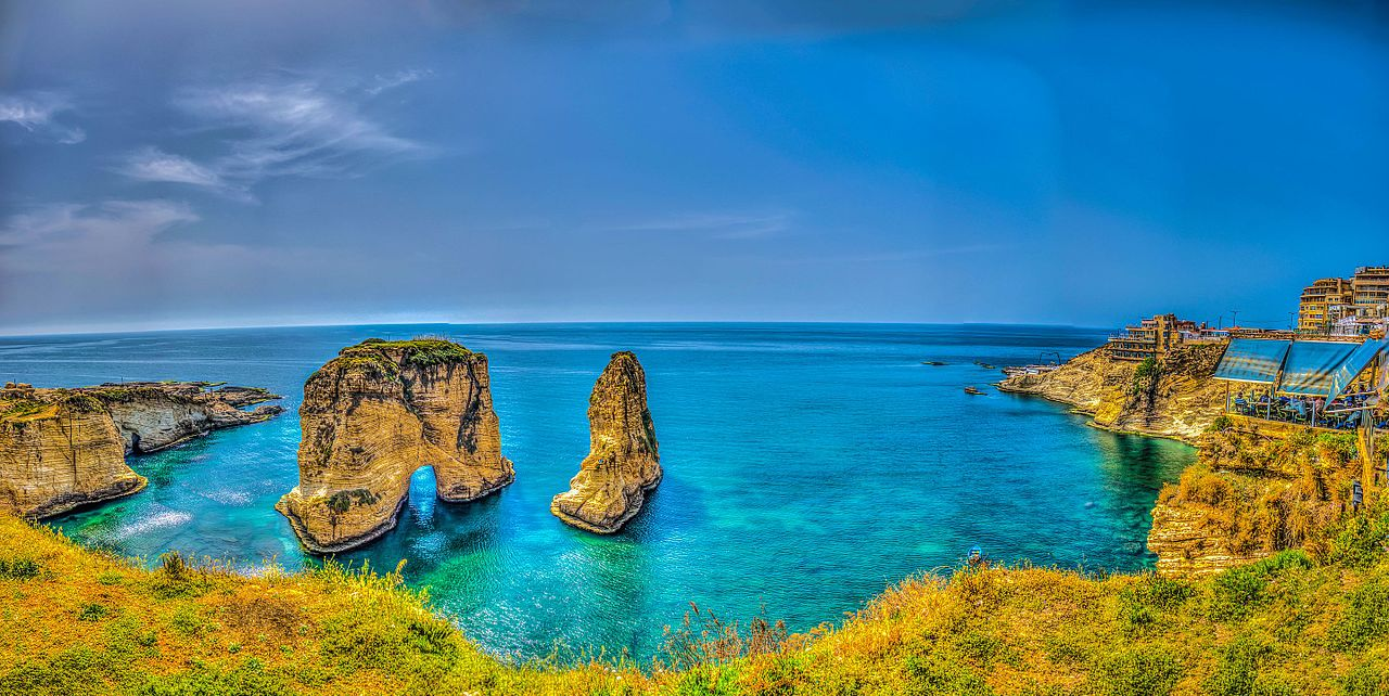 Visit Lebanon in Five Days