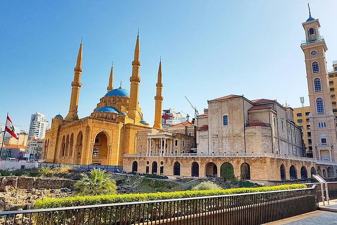 Visit Lebanon in Six Days