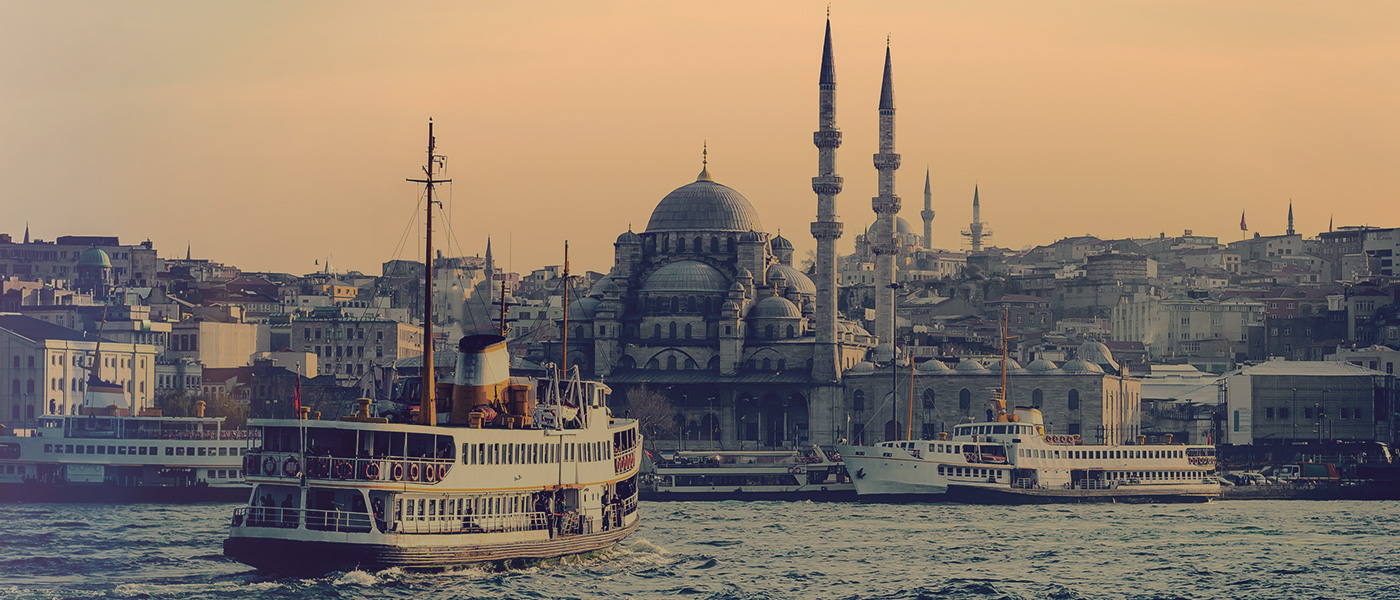Istanbul October Offer