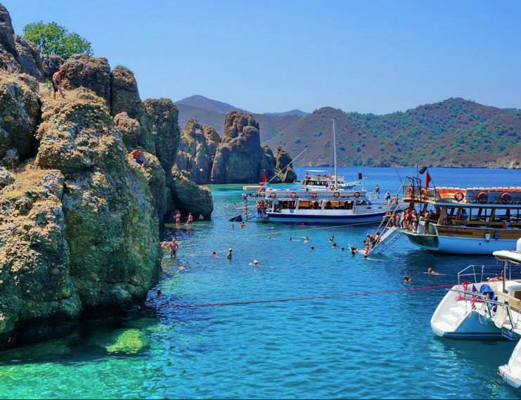 Marmaris Summer Package