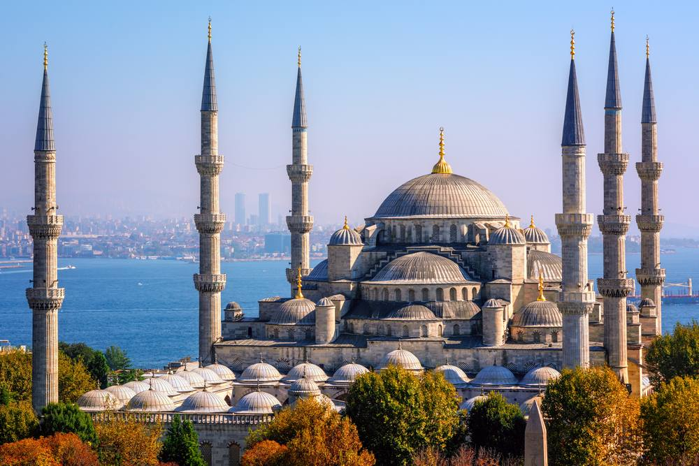 Istanbul Offer
