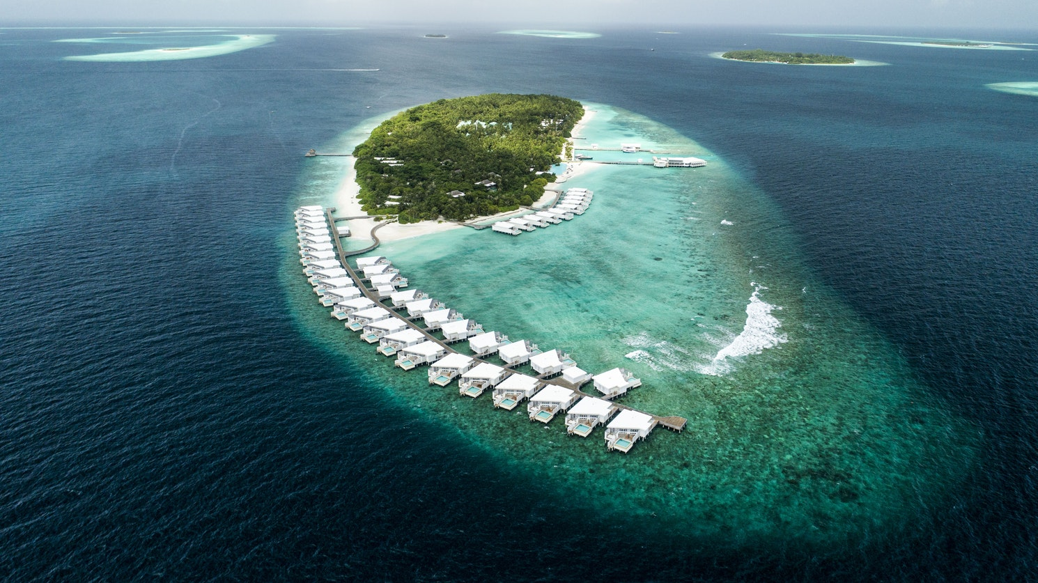 Maldives and Istanbul Honeymoon Package