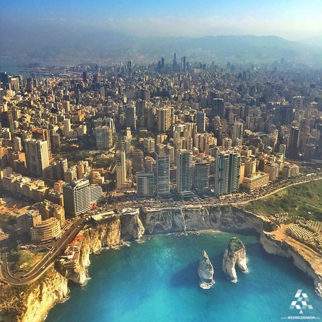 Beirut Offer